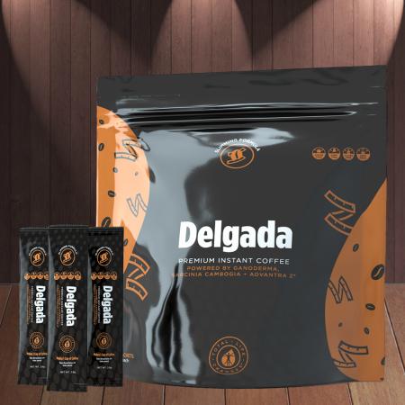 Iaso Cafe Delgada