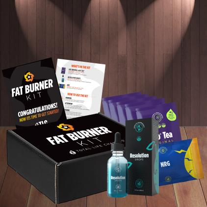 Fat Burner Kit