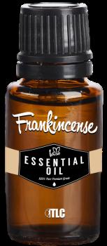 Iaso Frankincense Essential Oil