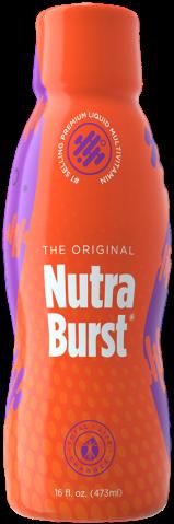 Nutra Burst Liquid Vitamin Benefits