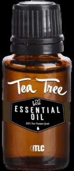 Iaso Tea Tree Essential Oil